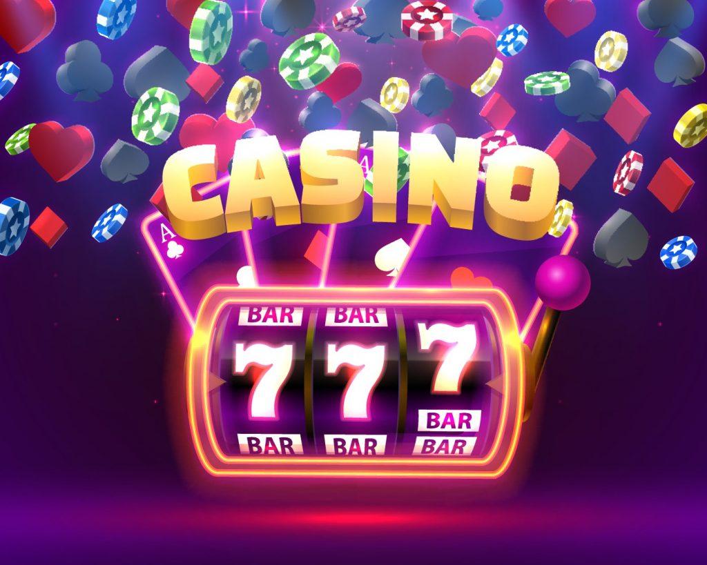 Free Slots 777 Casino